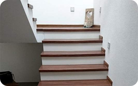 Treppen Nördlingen   MST Strauß GmbH bei Nördlingen