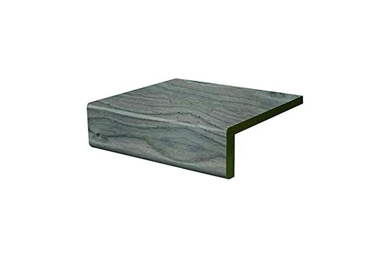 Vinylstufe Rustic Anthracite Oak